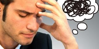 うつ病の症状と原因