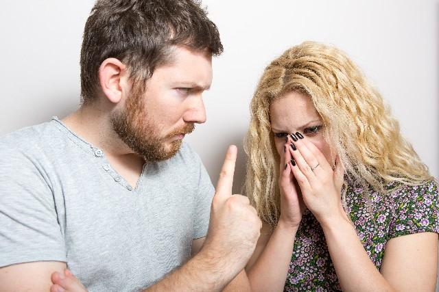 うつの時は怒りすぎに注意すること